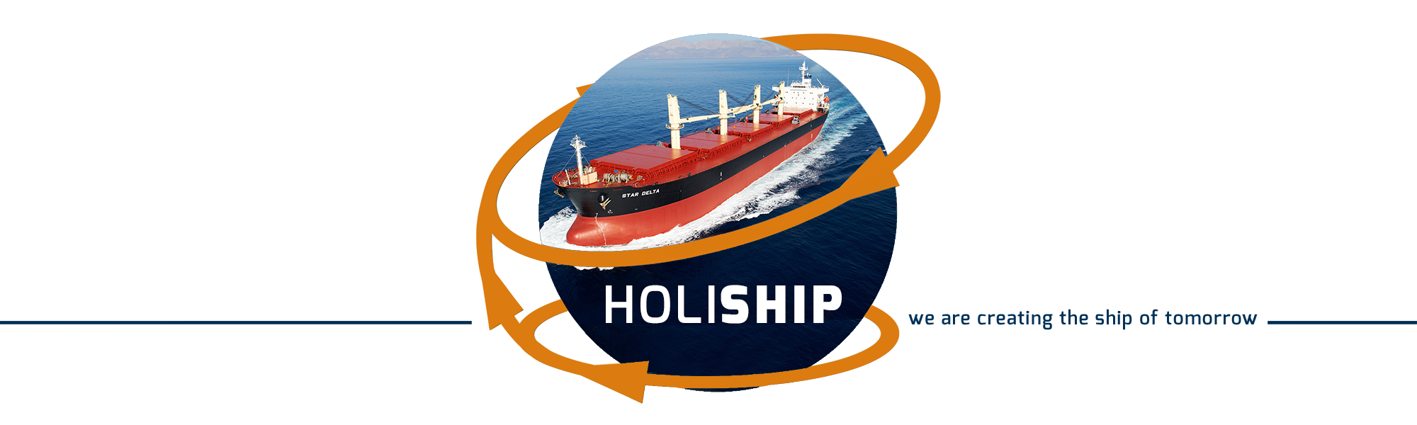 holiship logo 4 e